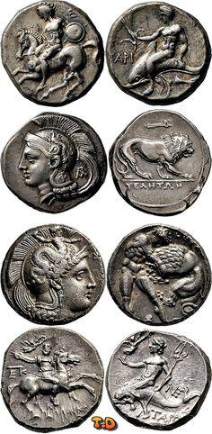 N♡T.GREEK COINS