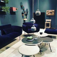 Wohnredaktorin Line Numme ist an der Inernationalen Möbelmesse in Köln auf Trendentdeckung! Wunderschön: Das dänische Label Woud! #woud @wouddesign #wouddesign #imm #immköln2017 #immk #wohnen_annagrams #annabellemag_annagrams #linenumme #interior #interiordesign #wohnen #living #cologne via ANNABELLE MAGAZINE OFFICIAL INSTAGRAM -Celebrity Fashion Haute Couture Advertising Culture Beauty Editorial Photography Magazine Covers Supermodels Runway Models