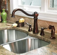 26 Best Oil Rubbed Bronze Faucet Images In 2016 Oil Rubbed