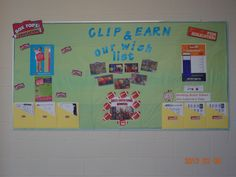 images of box top bulletin boards | Share