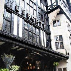 Liberty | London #Shop