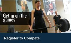 Festivus Games — A Crossfit Competition for the Novice and Intermediate CrossFitter