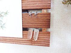 敷くだけじゃないんです。セリアの「100均ウッドデッキ」活用術   LOVEGREEN(ラブグリーン) Bottle Opener, Wall, Key Bottle Opener