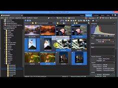 Jak upravovat fotky v zoneru díl 1. | Jak fotit? Nastavení fotoaparátu. Úprava fotek. Návod, tutoriál, tipy a triky.