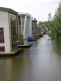 Almere-Buiten, Flevoland. The Netherlands