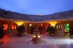 Hoteles más originales y raros del mundo