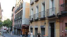Hostal Xucar - 1 Sterne #Guesthouses - EUR 19 - #Hotels #Spanien #Madrid #MadridStadtzentrum http://www.justigo.de/hotels/spain/madrid/madrid-city-center/hostal-xucar_30220.html