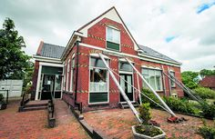 Gaswinning Groningen botst met Europese verdragen #aardbevingen #gaswinning #groningen #verdragen #Europa