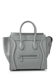 Celine Mini Luggage  CelineLuggage. Leah Lott · Celine · Celine Bag  Celine   Bag Celine Handbags ... 73a140bc495