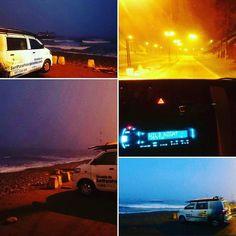 La de hoy en Instagram: Las primeras olas del día son nuestras. Apúntate al turno madrugador. (997346070) #surf #Lima #Peru #learntosurf #surfinglessons #Miraflores #Makaha #surfisfun #beachlife #earlymorning #sunrisesurf #suzukiapv - http://ift.tt/1K8gmug