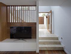 Hawthorne Street | Tim Stewart Architects - Brisbane