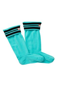 Sport Rib Boot Socks