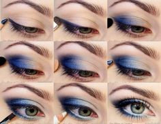 Prom Makeup - Modern Magazin
