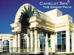 Camelot Spa Grand Palm, Gaborone