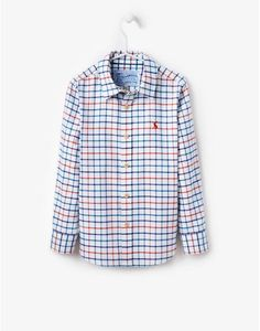 JNRATLEYChecked Shirt