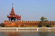 Mandalay Cultural Heritage Day Tour 									This full-day private tour gives you a chance to see all the best that  Myanmar has to offer: from Maharmuni Pagoda, Golden Monastery, Royal  Palace, to small gold-leaf workshops, colorful markets and gorgeous  sunset and view from Mandalay Hill.  		 		 		 											You will be picked up from your hotel at 8am Mandalay city sightseeing  tour. You visit starts with Manamuni Pagoda, where the Mahamuni Buddha  image is venerated. The...