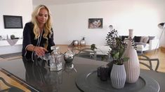 #Homestaging - #Immobilien leichter #verkaufen Home Staging, Salzburg, Videos, Detached House, Real Estates, Homes, Staging