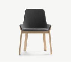 Alki Koila Chair in Fabric by Jean Louis Iratzoki