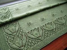 60 Ideas for crochet blanket lace pattern Baby Knitting Patterns, Crochet Stitches Patterns, Knitting Charts, Crochet Afghans, Lace Knitting, Knitting Stitches, Stitch Patterns, Ravelry Crochet, Afghan Patterns