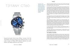 TIFFANY CT60