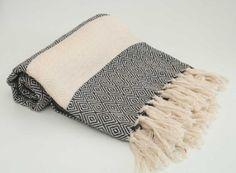 Turkish Towel High Quality Diamond Design Turkish Cotton ...