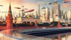 evgeny kazantsev legacy mode series futurescapes designboom