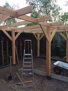 Garages, Porch, Shed, Deck, Outdoor Structures, Gardens, Timber Frames, Green Houses, Balcony