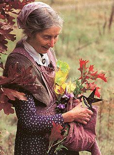 Quando penso na mulher que sou e como quero ser no futuro, vejo-me assim.Maria como tantas marias        - criativa    - rodeada de animais,...