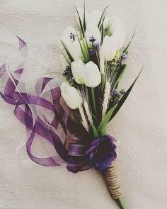 #gelinbuketi #gelincicegi #düğün Beyaz Lale Gelin Buketi 220 TL http://turkrazzi.com/ipost/1521777399284172616/?code=BUecHtfjQdI