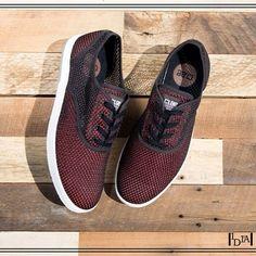 CLAE bruce. Une sneaker en mesh, idéale pour les fortes chaleurs / A mesh sneaker, ideal for high heat. 1d1fa