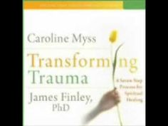 Audiobook: Transforming Trauma: Uncovering the Spiritual Dimension of He...