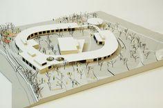 Polacy zaprojektowali szkołę podstawową w Belgii - Magazyn WhiteMAD - moda, architektura, design w jednym miejscu