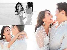 Идеи для фотосесии Love Story - Фотосессия на пляже