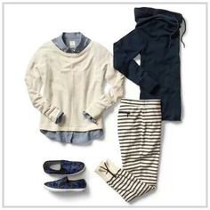 Outfit from GAP....