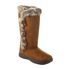 BAMBOO BB22 Women's Round Toe Buckle Accent Trendy Winter Snow Boots *** Check this awesome product by going to the link at the image.