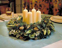 Vianocne inspiracie – Dia Vlčková – Webová alba aplikace Picasa Advent, Christmas Brunch, Christmas Centerpieces, Diy And Crafts, Candles, Table Decorations, Furniture, Home Decor, Picasa