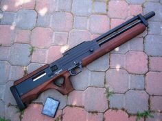 Walther W2000