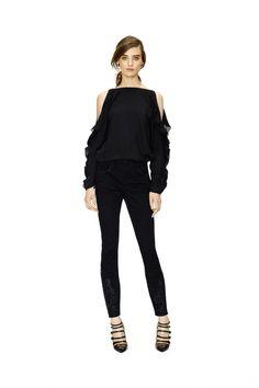 #look #black