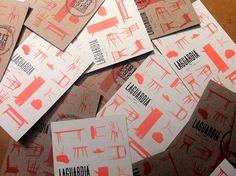 La Guardia - Mobiliario by Masif , via Behance