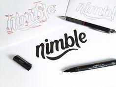 Typographic Works by Joe Sutton