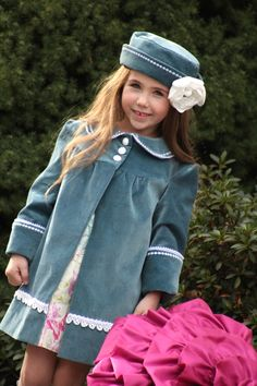 Girl. Inspired. {sewing, crafts, party inspiration}: Sunday's Child: Project Run and Play, Week Four