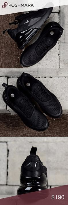 e7ccabab Nike Air Max 270 Nike Air Max 270 Nike Shoes Sneakers Zapatillas Nike, Cómo  Combinar
