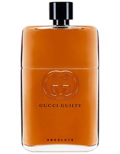 Gucci Guilty Absolute Gucci Kolonjska voda - novi parfem za muškarce 2017