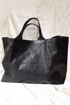 Le Vestiaire De Jeanne Large Bag