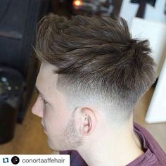 for men who are passionate about haircuts Hair Trends 2015, Mens Hair Trends, Quiff Hairstyles, Bald Fade, Elegant Man, Bowl Cut, Comb Over, Fade Haircut, Hair Art