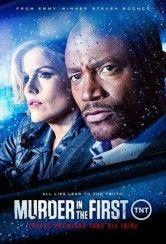 Murder in the First - Crime drama sulle indagini dei Detective Terry Seagrave e Hildy Mulligan della polizia di San Franciso; i due stanno indagando su due omicidi apparentemente non collegati, ma durante le loro
