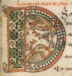 Sacramentarium gelasianum [Sacramentaire gélasien, dit de Gellone (Saint-Guilhem-le-Désert)]. Publication date : 780-800 Type : manuscript Language : latin