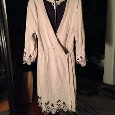 Wonderful Wrap Dress