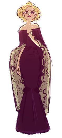 Madame de koningin