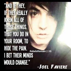 23 Best Joel Faviere Images Love Him Lyrics Music Lyrics